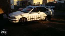 '99 Volvo S40 T4 for sale