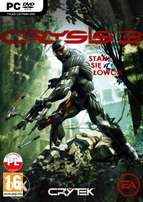 CRYSIS 3 PC (copy & play complete)