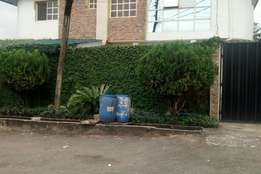 A Storey building and 3b/r bungalow for sale at Morgan Est Ojodu Lagos