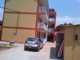 Two Bed Room Fully Furnished Apartments To Let