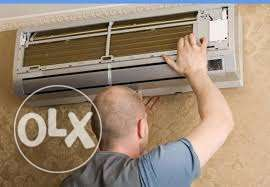 All types AC service , repairing, installation