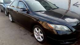 Xtra Clean Used Toyota Camry 09 Model For Sale