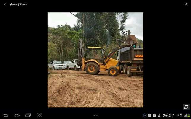 Bobcat for hire with 6m truck for only R750, 00 per load minimum of Bayhead - image 5