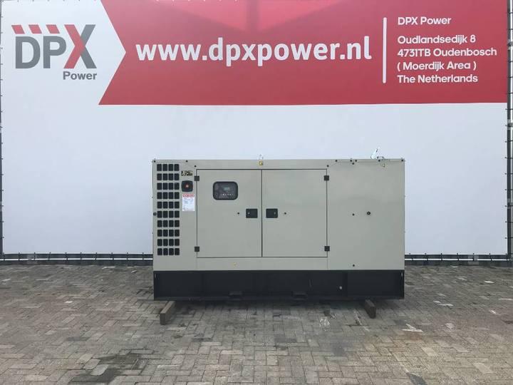 Perkins 1104A-44TG2 - 85 kVA Generator - DPX-15705 - 2019