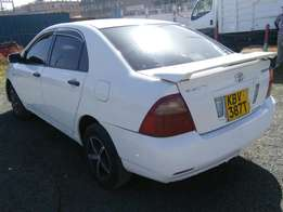 Toyota nze on quick sale