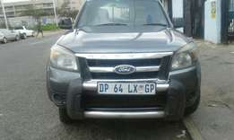 2009 Ford ranger supercab 3.0 , 140000 km for R129000