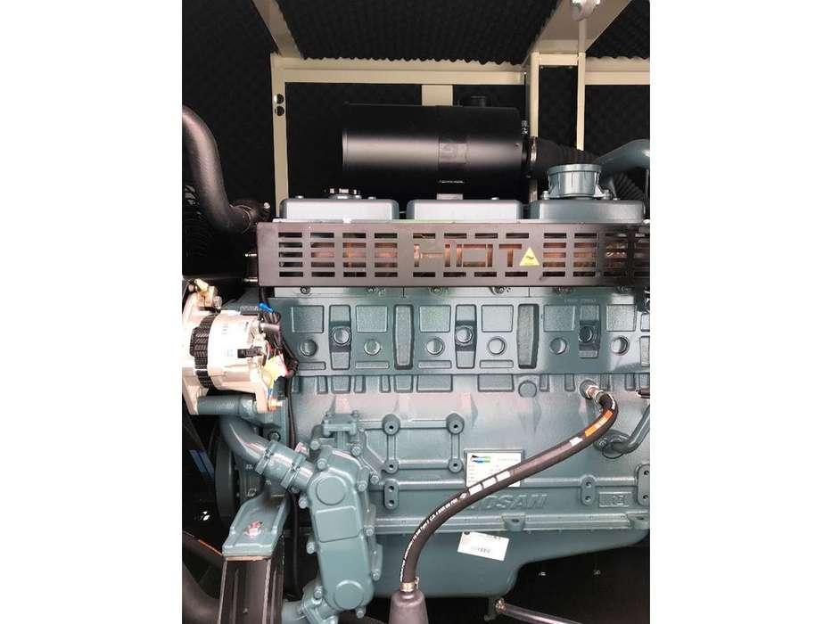 Doosan D1146T - 132 kVA Generator - DPX-15549 - 2019 - image 12