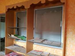 Display Units for Sale