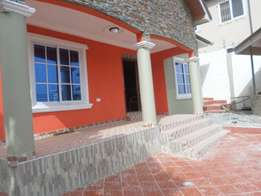 Newly built three bedroom house for sale at Ashongman Estate