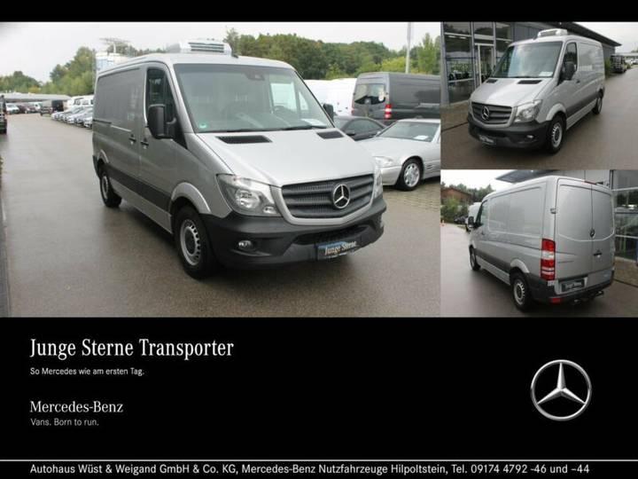 Mercedes-Benz Sprinter 316 CDI KA L1H1-Kühlfahrzeug Thermoking - 2016