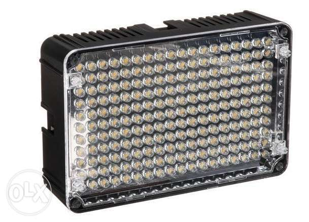Aputure Amaran H198C On-Camera LED Light زلقا -  1