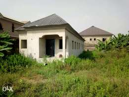 3bedroom bungalow for sale at ikorodu
