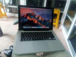 U. S Used Apple Macbook Pro Intel Corei5 500gb/4gb 13 inch