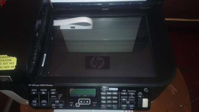 pre owned scanner/printer/copier Kiambu Town - image 2