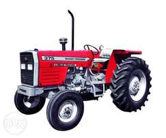 Tractor For Sale In Lagos For A Lucky Buyer