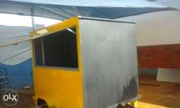 food Trailers for sale 1