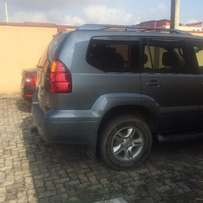 Well Serviced and Used vehicle