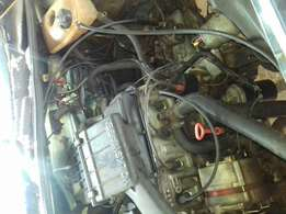 Jetta 2 carb for sale