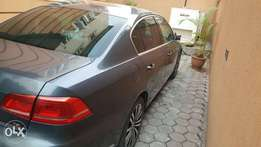 Very sharp reg 013 VW Passat for N4.5m