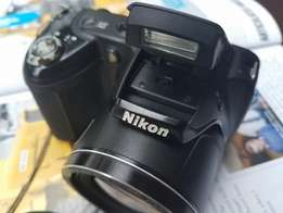 Nikon Coolpix L320 Camera for Sale