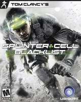 Splinter Cell Blacklist (PS3)