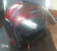 Motorcycle original Vista helmet on sale