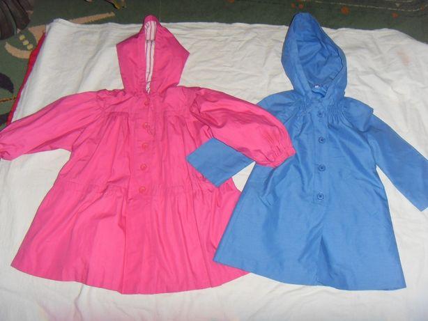 Архив  Плащ детский для девочки,куртка , ветровка для девочки 98 104  100  грн. - Одежда для девочек Каменец-Подольский на Olx 6243ce9479e