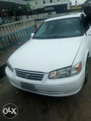 Toyota Camry for sell Moudi - image 1