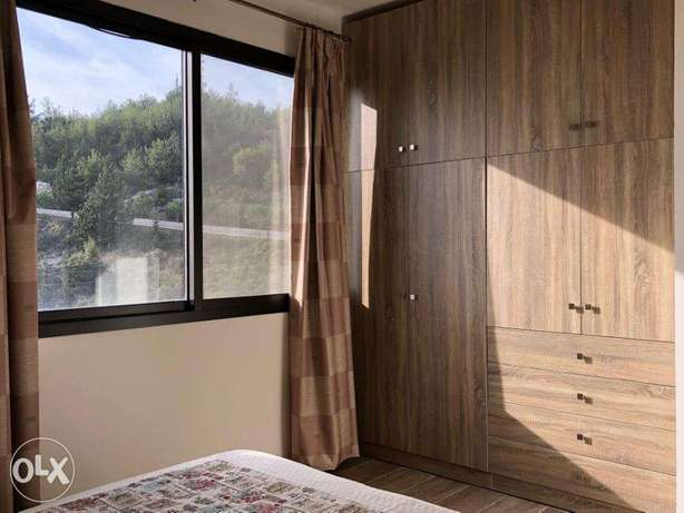 Apartment with Sea View فتقا -  8