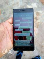Infinix hot 4 2gb ram