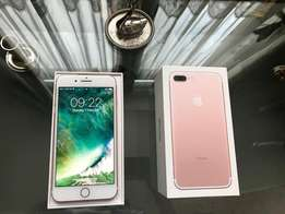 iphone 7s pluse 128gb for sale or swap