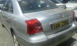 Avensis for sale