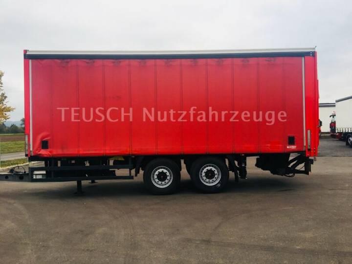 Orten AG 18T Safe Server / LBW / Energie-Paket - 2011