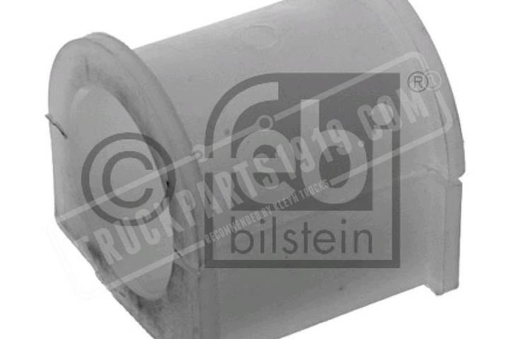 Bar anti roll  bush febi bilstein spare parts for truck - 2019