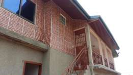Two bedroom apartment for rent around Pokuase