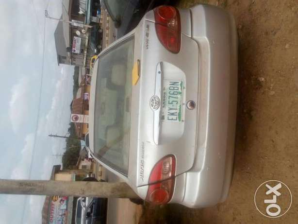 Neatly Toyota Corrola Altis 2005 Ibadan North - image 2