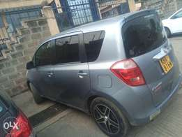 Serious deal Toyota Ractis buy and drive