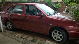 2001 Polo Classic 1.6 for Sale