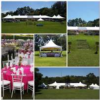 State of the Art Tents and Decor