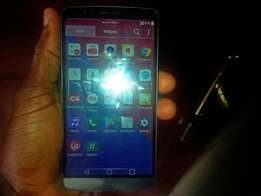 Pristine LG G3 3gbram,32gbrom,2.7k video rec,smart features, android
