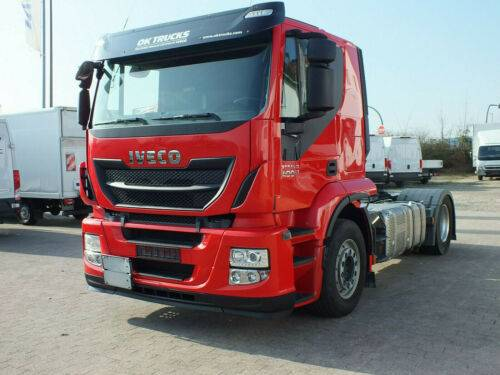 Iveco Stralis AT440 ADR / Leasing - 2014