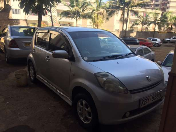 quick sale Toyota passo 1000cc Highridge - image 4