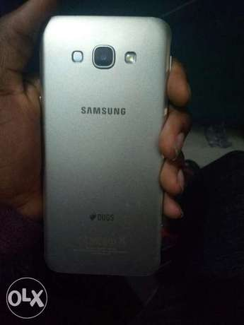 Neat samsung galaxy A8 2016 model for sale Onitsha South - image 5