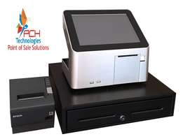 562 Touch POS System
