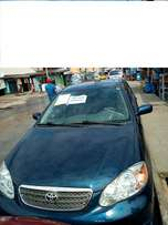 Toyota Corolla S 2005 Metallic Blue For Sale