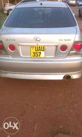Quick Sale - Altezza in very good condition Kampala - image 1