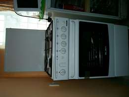Selling- Cooker & microwave