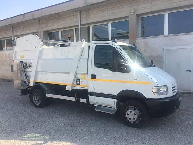 Renault Master 110 CDI - 2003