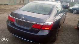 Newly arrived 2014 honda accord.complete duty paid..