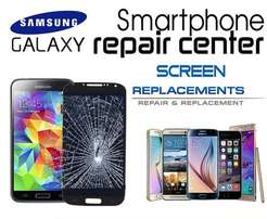 Dynamics Fonefix smart phones screens repair centre